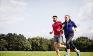 Warum Sport den Hunger stillt